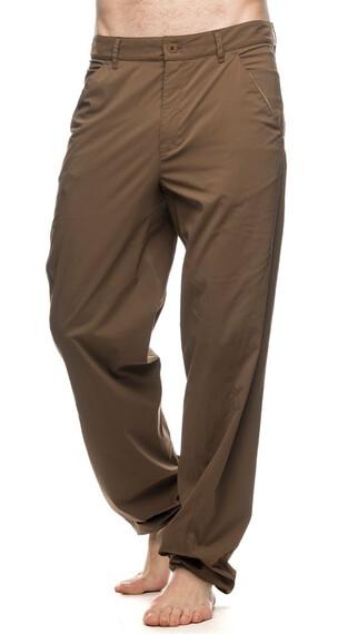 Houdini M's Liquid Rock Pants James Brown